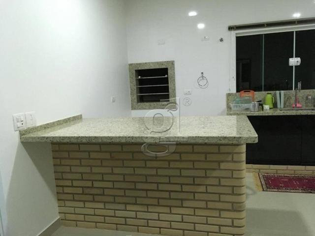 Sobrado com 3 dormitórios à venda, 350 m² por R$ 1.750.000,00 - Condomínio Villagio do Eng - Foto 19