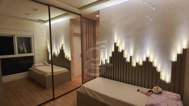 Apartamento com 3 dormitórios à venda, 183 m² por R$ 1.380.000,00 - Maison Legacy - Londri - Foto 13