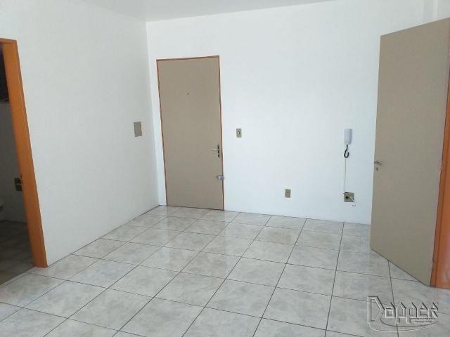 Apartamento para alugar em Centro, Novo hamburgo cod:1685 - Foto 4