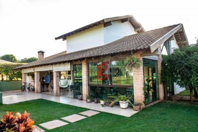 Chácara à venda, 5000 m² por R$ 1.200.000,00 - Jardim Santa Adelaide - Cambé/PR - Foto 2