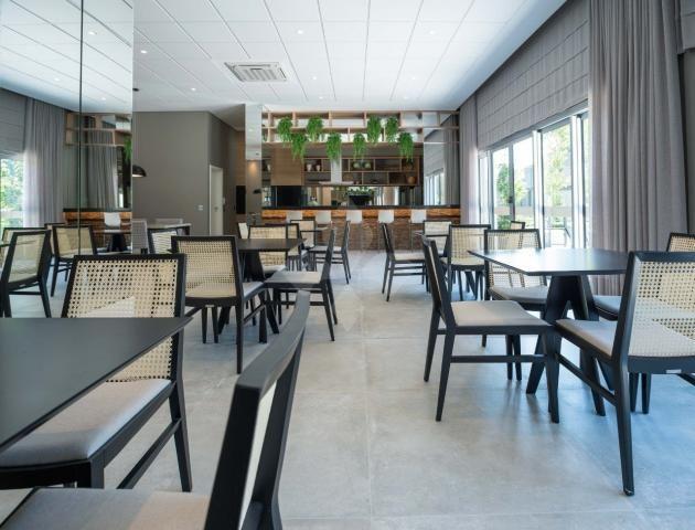 Apartamento à venda com 3 dormitórios em Jardim europa, Porto alegre cod:8539 - Foto 3
