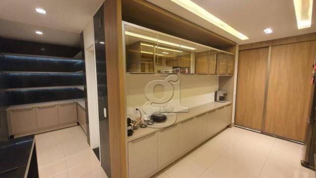Apartamento com 3 dormitórios à venda, 183 m² por R$ 1.380.000,00 - Maison Legacy - Londri - Foto 8