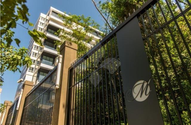 Apartamento à venda com 3 dormitórios em Jardim europa, Porto alegre cod:8541 - Foto 4