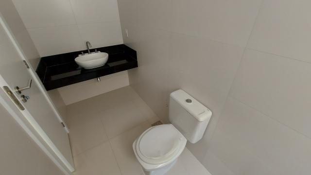 Cobertura 3 quartos sendo 2 suítes e área de lazer privativa. - Foto 9