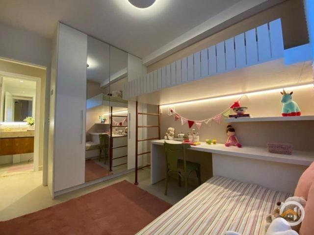 Apartamento à venda com 2 dormitórios em Setor aeroporto, Goiânia cod:4268 - Foto 13