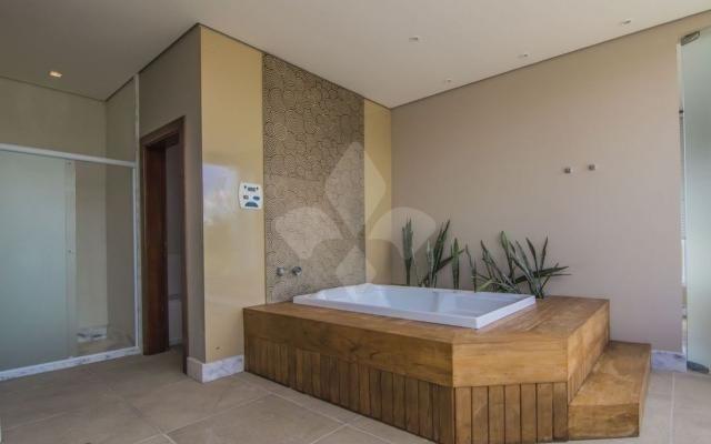 Casa de condomínio à venda com 3 dormitórios em Sans souci, Eldorado do sul cod:8632 - Foto 20
