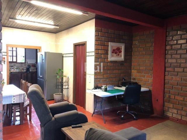 Casa à venda com 3 dormitórios em Ilha da pintada, Porto alegre cod:EL56354472 - Foto 14