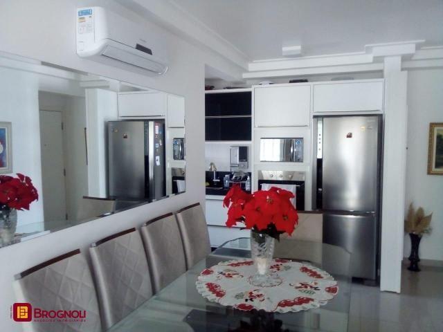 Apartamento à venda com 2 dormitórios em Estreito, Florianópolis cod:A19-36564 - Foto 3