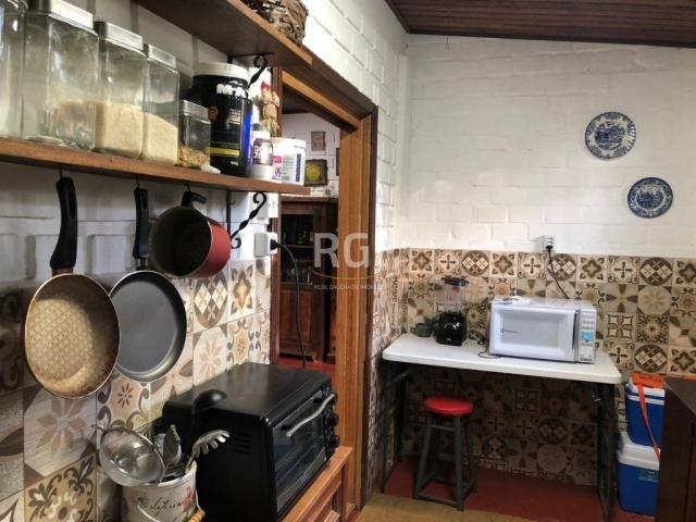 Casa à venda com 3 dormitórios em Ilha da pintada, Porto alegre cod:EL56354472 - Foto 19