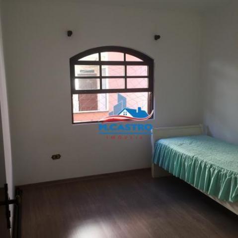 LINDO SOBRADO: 06 Dorms - 04 Banheiros - Shopping Interlagos ao lado - Foto 12
