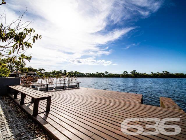 Casa à venda com 4 dormitórios em Linguado, Balneário barra do sul cod:03015667 - Foto 2