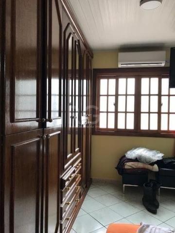Casa à venda com 5 dormitórios em Costa e silva, Porto alegre cod:BT10300 - Foto 6