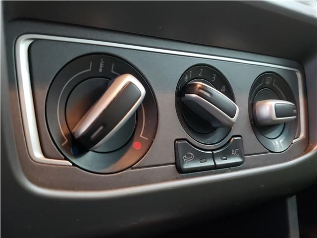 Volkswagen Fox 1.0 mi 8v flex 4p manual - Foto 10