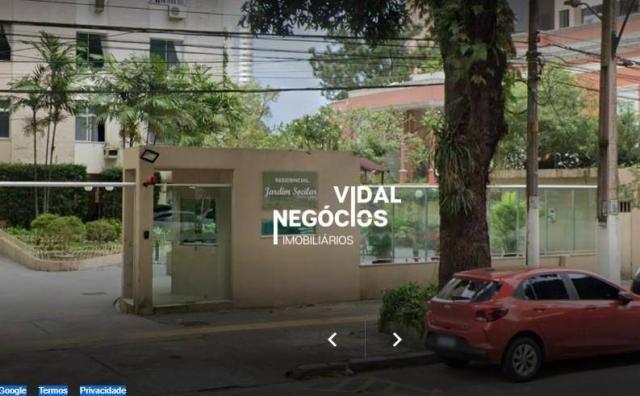 Apartamento no Jardim Socilar - São Brás - Belém/PA