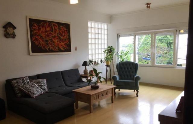 Casa à venda com 5 dormitórios em São sebastião, Porto alegre cod:BT10083 - Foto 3