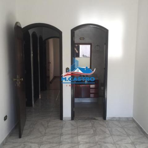 LINDO SOBRADO: 06 Dorms - 04 Banheiros - Shopping Interlagos ao lado - Foto 17