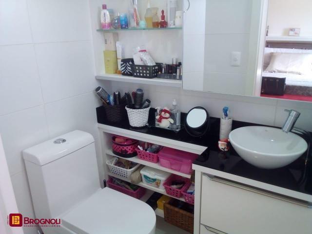 Apartamento à venda com 2 dormitórios em Estreito, Florianópolis cod:A19-36564 - Foto 10
