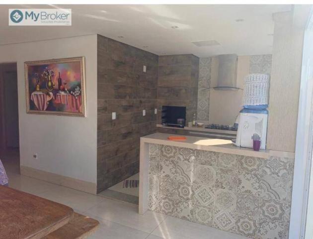 Sobrado com 5 dormitórios à venda, 350 m² por R$ 2.300.000,00 - Jardins Lisboa - Goiânia/G - Foto 7