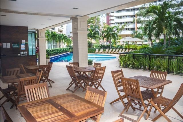 Botanico condominio parque 165m - oportunidade 3 suites + gabinete - Foto 7