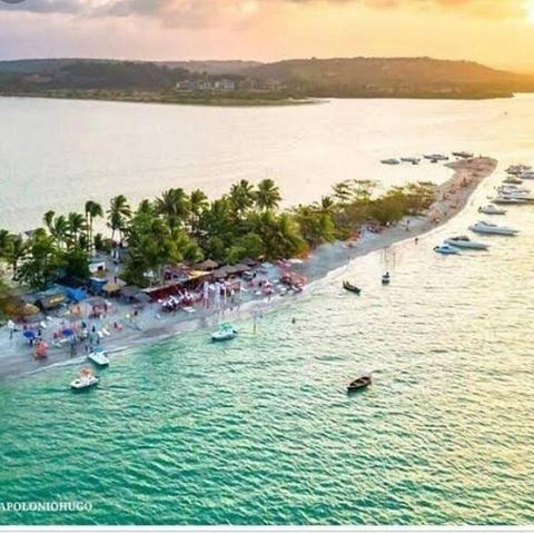 Flat Gavôa Beach Resort (MÁXIMO 7 PESSOAS)(WI-FI + CAMAREIRA + ENERGIA INCLUSOS) - Foto 14