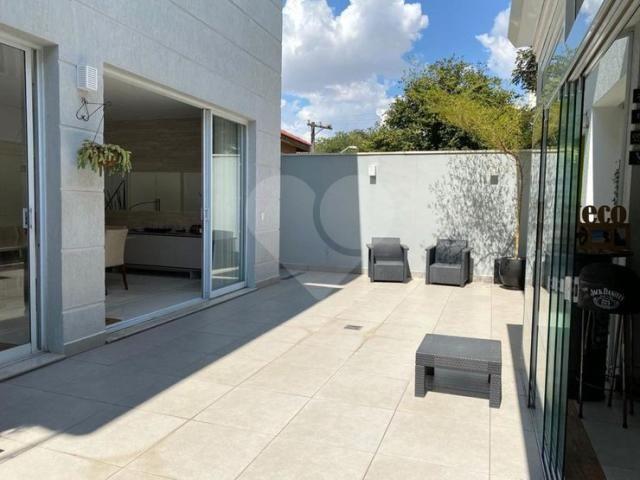 Casa de condomínio à venda com 3 dormitórios em Horto, São paulo cod:170-IM485452 - Foto 6