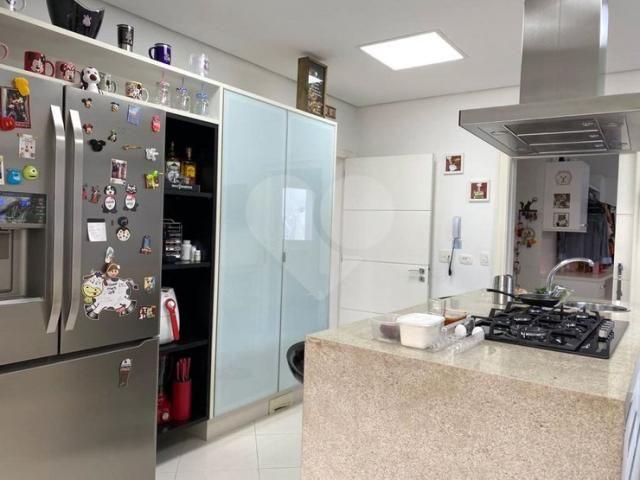 Casa de condomínio à venda com 3 dormitórios em Horto, São paulo cod:170-IM485452 - Foto 19