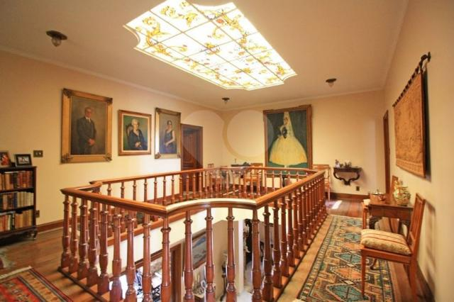 Casa à venda com 5 dormitórios em Cidade jardim, São paulo cod:356-IM305144 - Foto 16