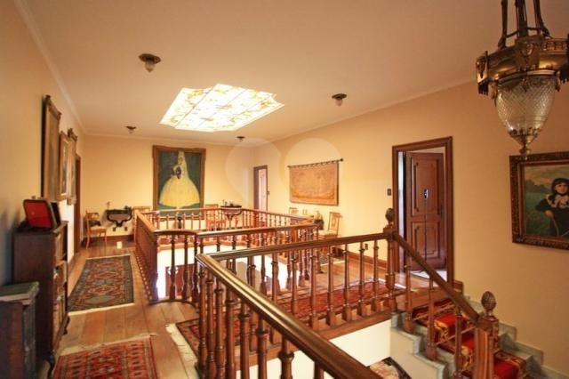 Casa à venda com 5 dormitórios em Cidade jardim, São paulo cod:356-IM305144 - Foto 19