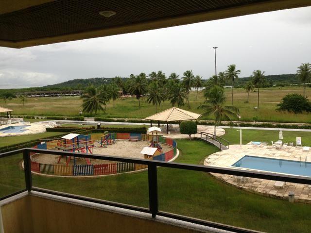 Flat Gavôa Beach Resort (MÁXIMO 7 PESSOAS)(WI-FI + CAMAREIRA + ENERGIA INCLUSOS)