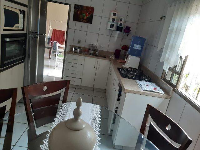 Casa mobiliada P/ até 10 pessoas - Foto 2