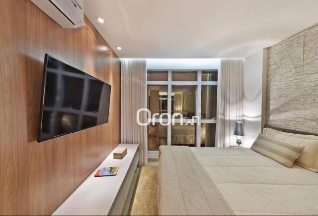 Apartamento à venda, 171 m² por R$ 1.092.000,00 - Setor Central - Goiânia/GO - Foto 18