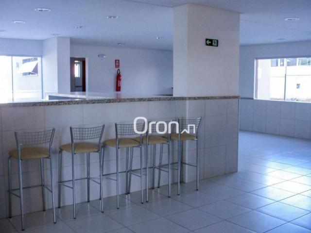 Apartamento à venda, 48 m² por R$ 188.000,00 - Parque Oeste Industrial - Goiânia/GO - Foto 7