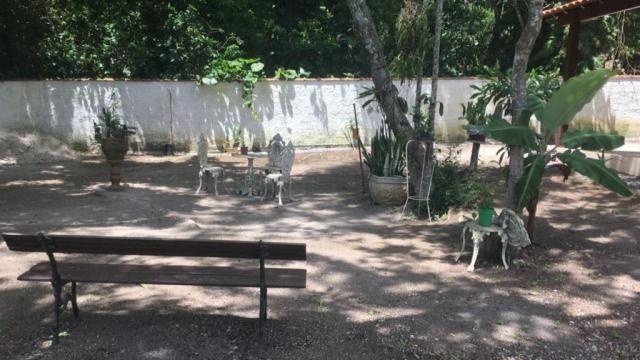Sítio à venda em Itaocaia valley (itaipuaçu), Maricá cod:SI0029 - Foto 9
