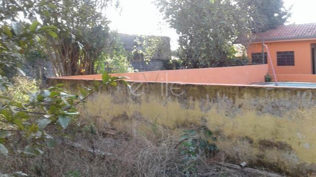 Chácara para alugar em Jardim boa vista, Hortolândia cod:CH007218 - Foto 11