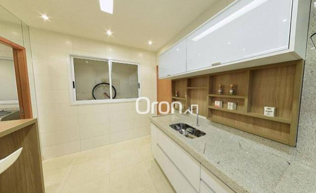 Apartamento à venda, 171 m² por R$ 1.092.000,00 - Setor Central - Goiânia/GO - Foto 10