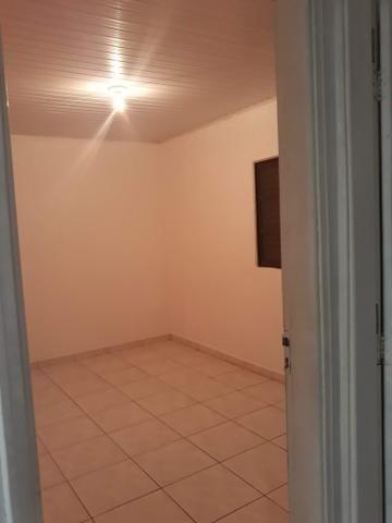 Vende-se casa com sobrado em birigui - sp - Foto 8