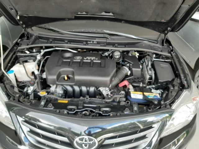 Corolla XEi 2.0 Automático Flex Imperdível!!! Financia 100%!!! - Foto 4