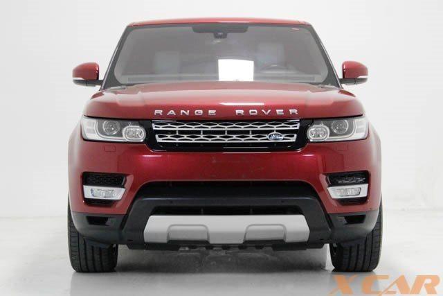 RANGE ROVER SPORT 2015/2015 3.0 HSE 4X4 V6 24V TURBO DIESEL 4P AUTOMÁTICO - Foto 11