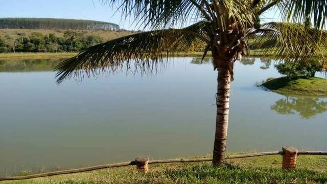 60 Alq. Troca Por Faz. Tocantins Mato Grosso Ou Goias + Acima 400 Alq - Foto 8