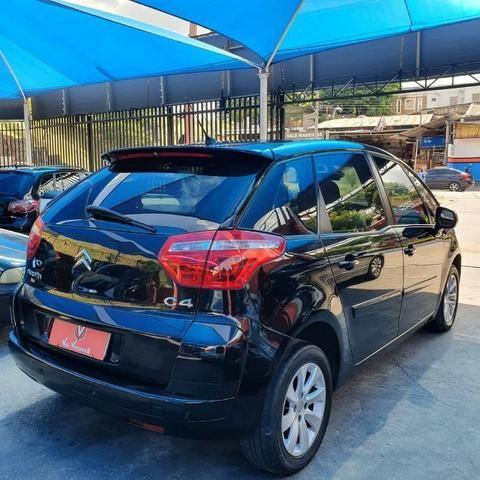 Citroen C4 Picasso 2.0 Gasolina Automatico 16V 2010 - Foto 8