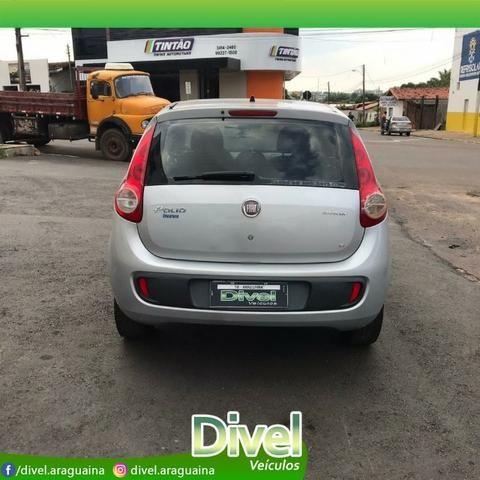 Fiat Palio Attra. 1.4 Evo Manual Flex 2013 - Foto 8