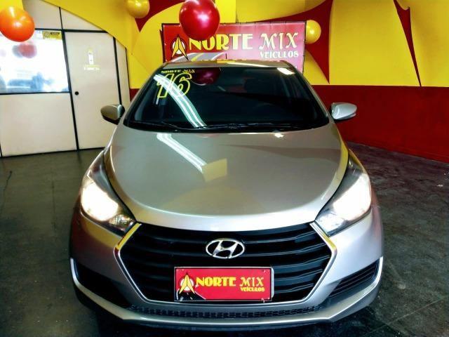 Hyundai HB20 Confortiline 1.0 Novo Completo Troco e Financio Taxa de 0,89 em 36 meses
