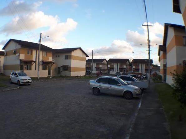Casa Duplex Condominio Napoli, prox Aeroporto - Foto 7