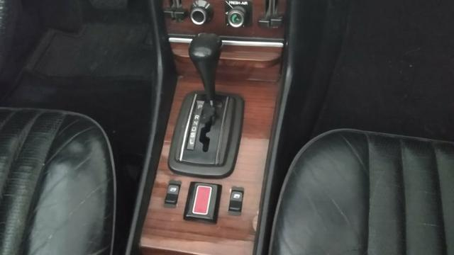 Mercedes SL450 1976 - 2 capotas - modelo americano - Foto 5