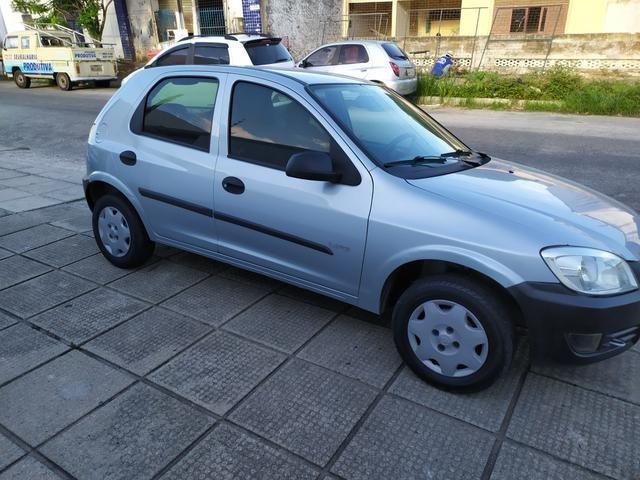 Celta 2011 ar condicionado - Foto 6