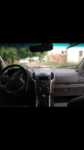 S10 2013 carro - Foto 3