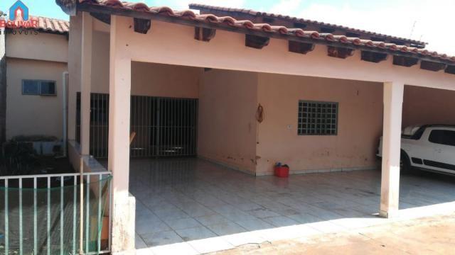 Casa, Cidade Jardim, Itumbiara-GO - Foto 4