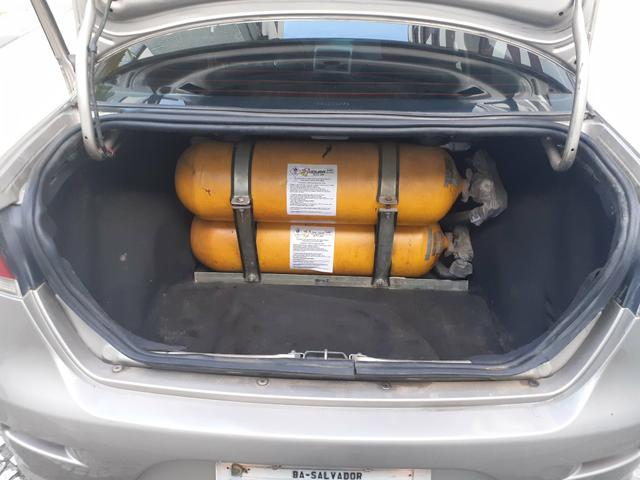 Fiat Siena EL 1.0 Flex 2010 Completo Novo - Foto 7