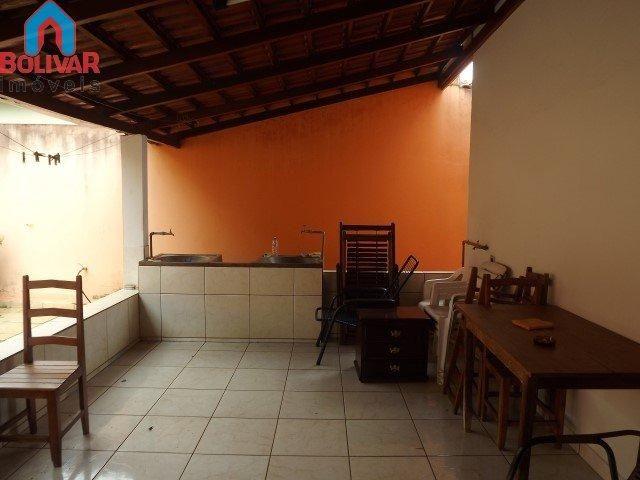 Casa, Setor Afonso Pena, Itumbiara-GO - Foto 9