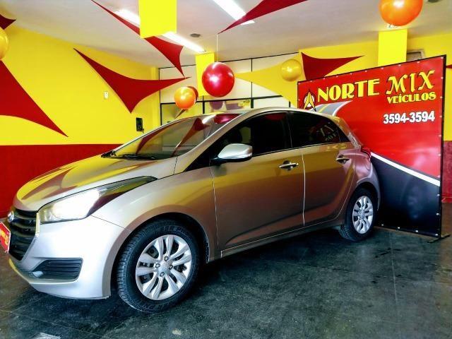 Hyundai HB20 Confortiline 1.0 Novo Completo Troco e Financio Taxa de 0,89 em 36 meses - Foto 3